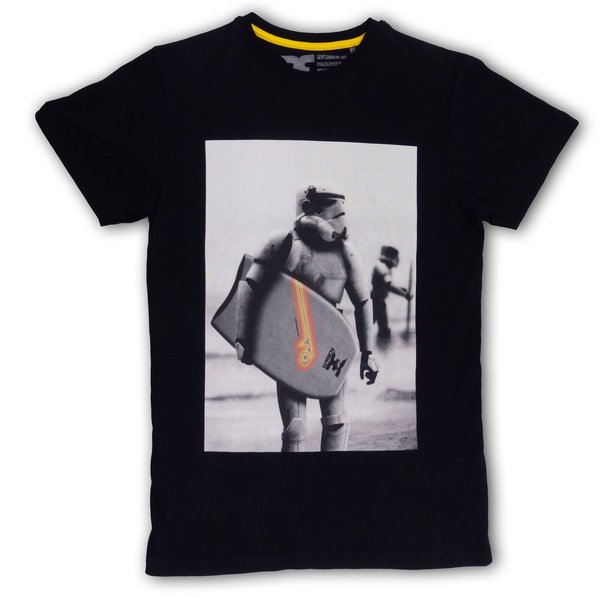 Tee shirt troopers bodyboard